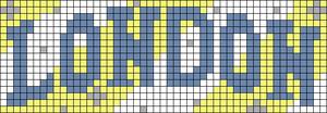 Alpha pattern #73310 variation #137434