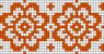 Alpha pattern #36608 variation #137468