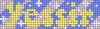 Alpha pattern #75187 variation #137494