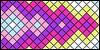 Normal pattern #18 variation #137513