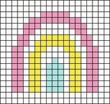 Alpha pattern #72109 variation #137515