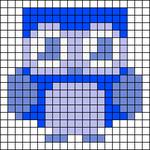 Alpha pattern #68882 variation #137518