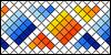 Normal pattern #38640 variation #137557