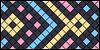 Normal pattern #74058 variation #137565