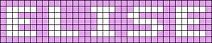 Alpha pattern #5881 variation #137581