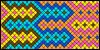 Normal pattern #25414 variation #137590