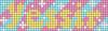 Alpha pattern #75187 variation #137595