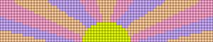 Alpha pattern #46660 variation #137601