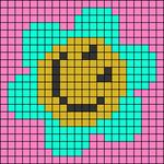 Alpha pattern #75185 variation #137610