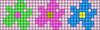 Alpha pattern #35808 variation #137612