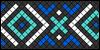 Normal pattern #31674 variation #137626