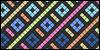 Normal pattern #40012 variation #137640