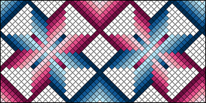 Normal pattern #25054 variation #137651