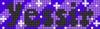 Alpha pattern #75187 variation #137654