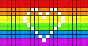 Alpha pattern #49771 variation #137658