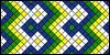Normal pattern #38290 variation #137669