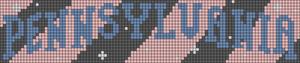 Alpha pattern #73304 variation #137675