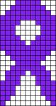Alpha pattern #75258 variation #137731