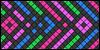 Normal pattern #75023 variation #137739