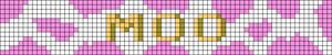 Alpha pattern #70994 variation #137754