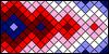 Normal pattern #18 variation #137756