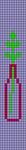 Alpha pattern #38053 variation #137764