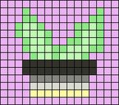 Alpha pattern #63955 variation #137772