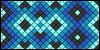 Normal pattern #33235 variation #137826
