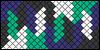 Normal pattern #27124 variation #137869