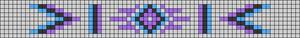 Alpha pattern #58144 variation #137890