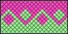 Normal pattern #10944 variation #137894