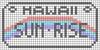 Alpha pattern #40856 variation #137895