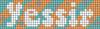Alpha pattern #75187 variation #137901