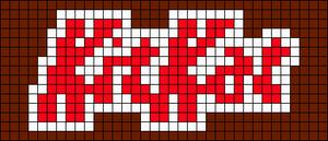 Alpha pattern #75355 variation #138015