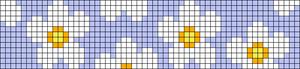 Alpha pattern #41224 variation #138026