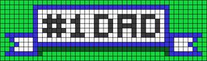 Alpha pattern #20870 variation #138032