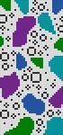 Alpha pattern #52599 variation #138047
