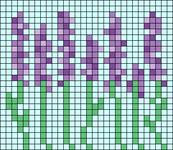 Alpha pattern #67536 variation #138049