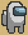 Alpha pattern #57533 variation #138069