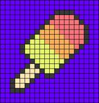 Alpha pattern #56817 variation #138075
