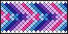 Normal pattern #26065 variation #138080