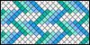 Normal pattern #31210 variation #138085