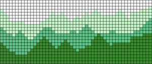 Alpha pattern #73282 variation #138113