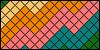 Normal pattern #25381 variation #138141