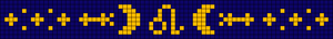 Alpha pattern #73680 variation #138145
