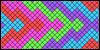 Normal pattern #61179 variation #138159