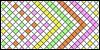 Normal pattern #25162 variation #138167