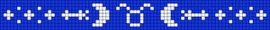 Alpha pattern #73835 variation #138170