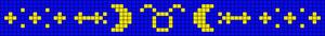 Alpha pattern #73835 variation #138172