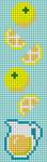 Alpha pattern #42931 variation #138173